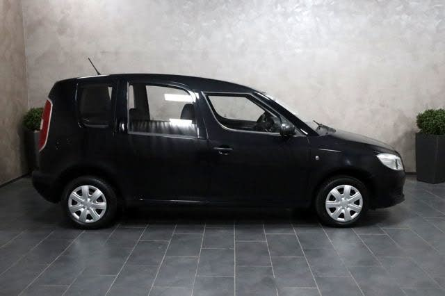 Skoda Roomster 1.4l MPI Active Plus Edition Shz Klima