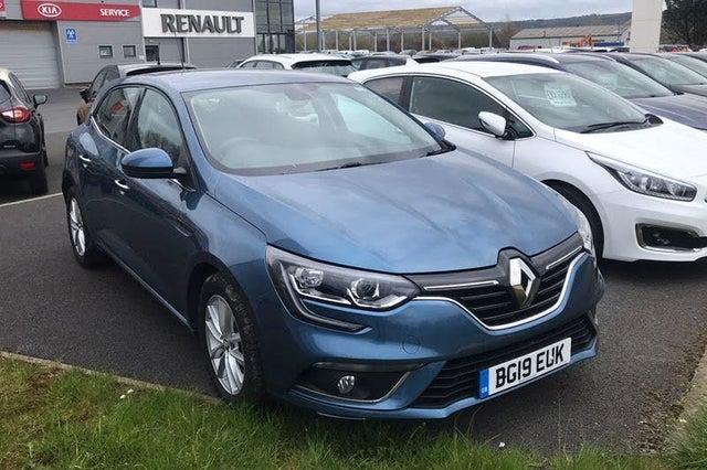 2019 Renault Megane 1.5dCi Play Hatchback (19 reg)