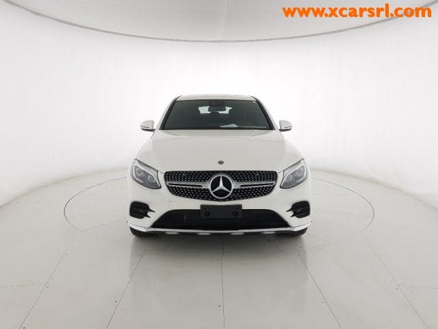 2019 Mercedes-Benz Classe GLC GLC 350 d 4Matic Coupé Premium