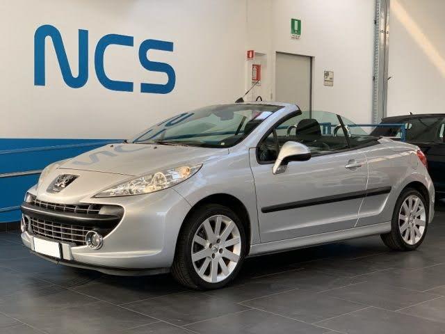 2008 Peugeot 207 120CV CC Féline