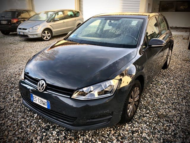 2013 Volkswagen Golf 105 CV 5p. Trendline BlueMotion Technology