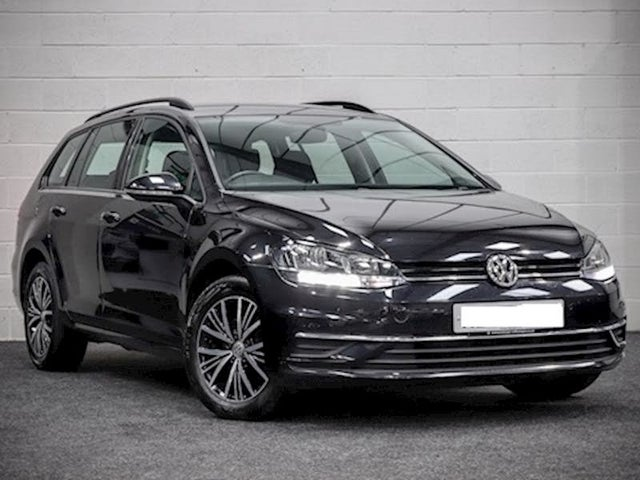 2018 Volkswagen Golf 1.0 TSI SE Nav (110ps) (s/s) Estate 5d (67 reg)
