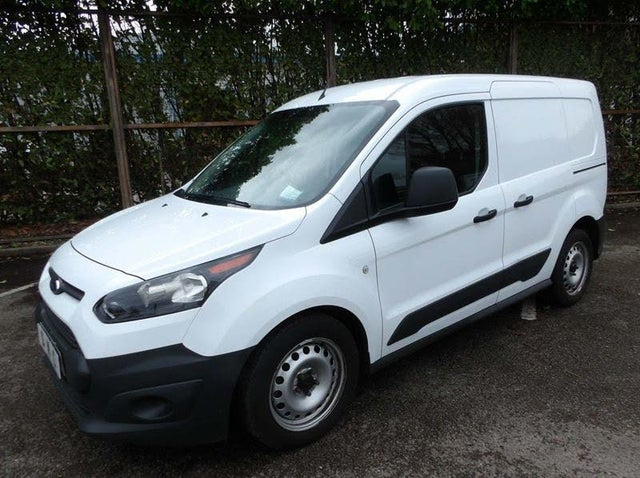 2018 Ford Transit Connect 1.5TDCi L1 200 (100PS)(Eu6) (67 reg)