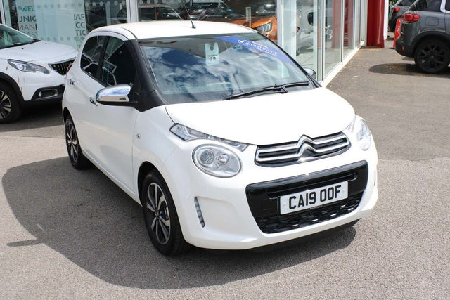 2019 Citroen C1 1.0 VTi Flair (72ps) (s/s) 5d (19 reg)