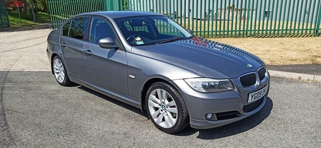 2009 BMW 3 Series 2.0 318i SE Saloon 4d (09 reg)