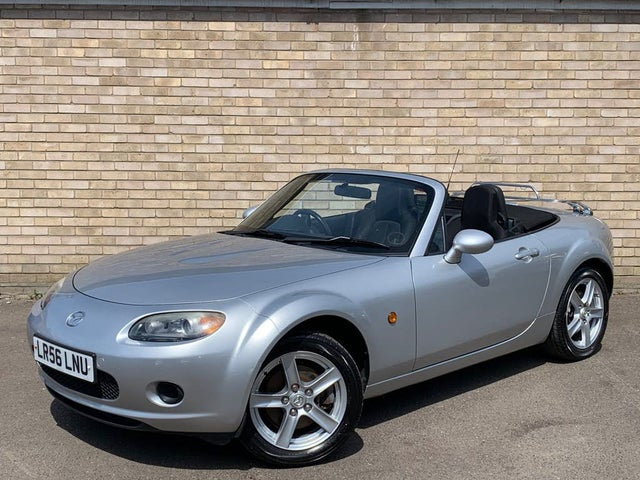 2006 Mazda MX-5 2.0 Pack) (56 reg)