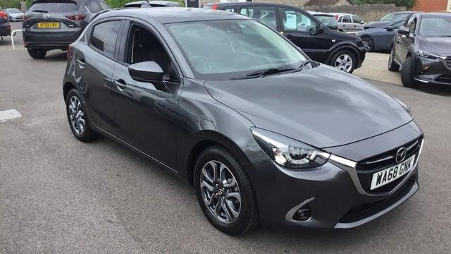 2019 Mazda Mazda2 1.5 GT Sport (Nav)+ (115ps) (68 reg)
