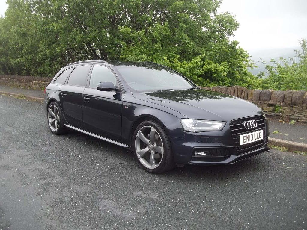 Kelebihan Kekurangan Audi A4 Avant 2013 Perbandingan Harga