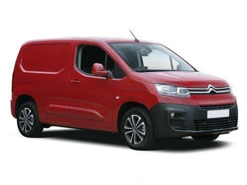 2019 Citroen Berlingo 1.6BlueHDi 1000 Enterprise (19 reg)