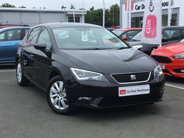 2014 Seat Leon 1.2 SE Tech Pack (110ps) Hatchback 5d (64 reg)