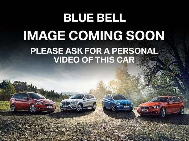 2019 BMW 1 Series (69 reg)