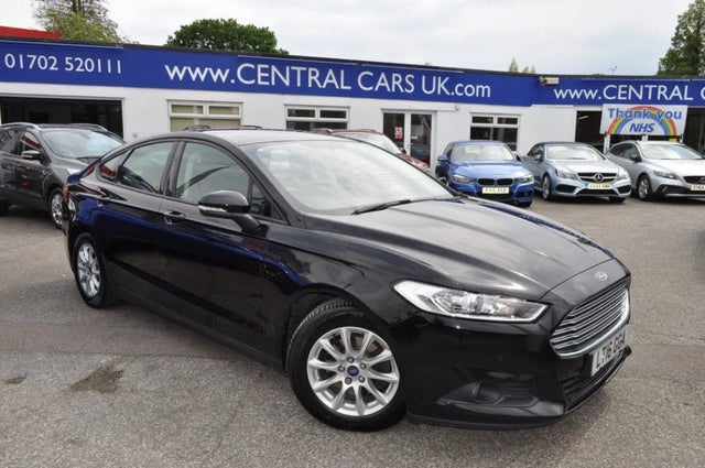2016 Ford Mondeo 1.5TDCi Style Hatchback 1499cc (16 reg)