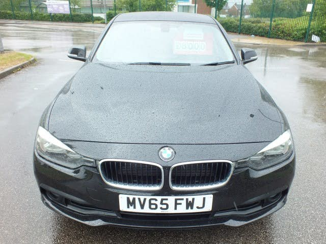 2015 BMW 3 Series (65 reg)