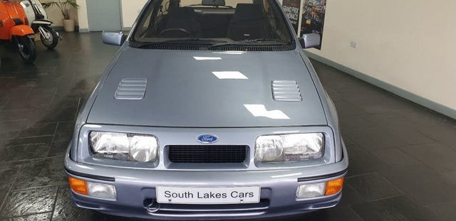 1986 Ford Sierra 2.0 RS Cosworth