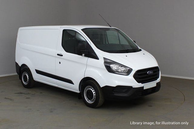 2019 Ford Transit 2.0TDCi 350 L3H2 Leader (130PS)(EU6dT) Panel Van (69 reg)