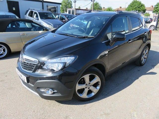 2013 Vauxhall Mokka 1.7CDTi SE ecoFLEX FWD (s/s) (13 reg)