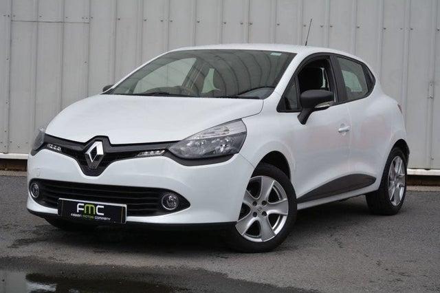 2016 Renault Clio 1.2 Play (66 reg)