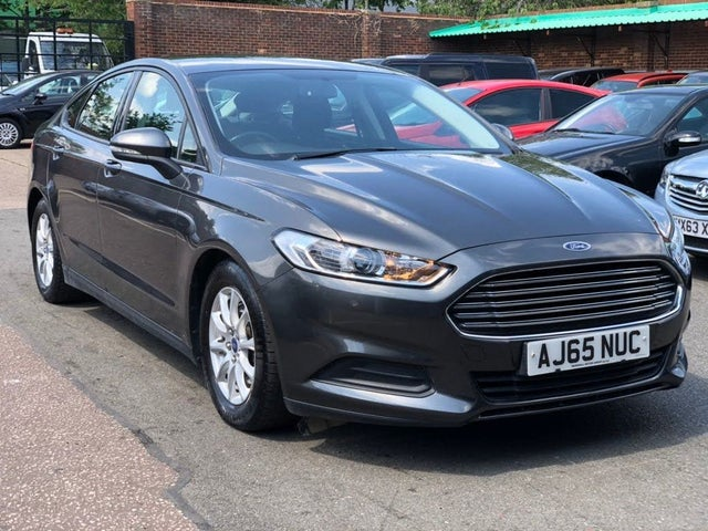 2016 Ford Mondeo 1.5TDCi Style Hatchback 1499cc (65 reg)