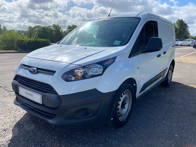 2016 Ford Transit Connect 1.5TDCi L1 220 (75PS)(Eu6) Panel Van (66 reg)