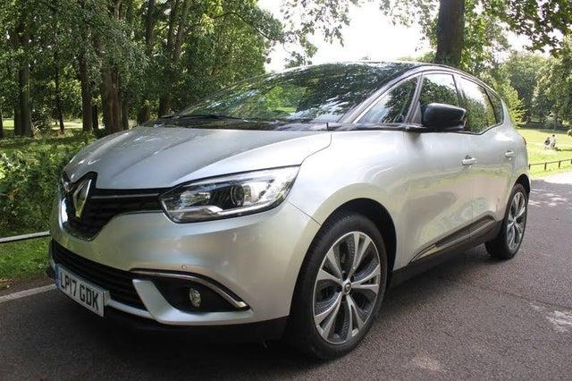 2017 Renault Scenic 1.2 TCe Dynamique Nav (115bhp) (17 reg)