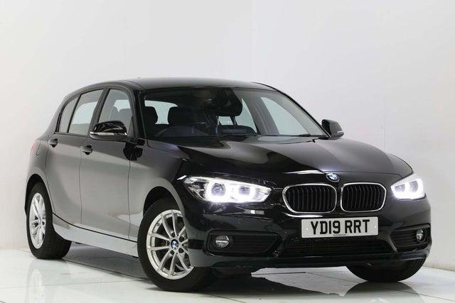 2019 BMW 1 Series 1.5TD 116d SE Business (s/s) 5d Auto (19 reg)