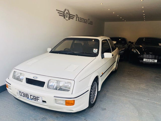 1987 Ford Sierra 2.0 RS Cosworth