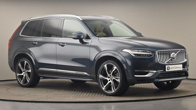 2019 Volvo XC90 2.0 T8 Inscription Pro (390bhp) AWD (19 reg)
