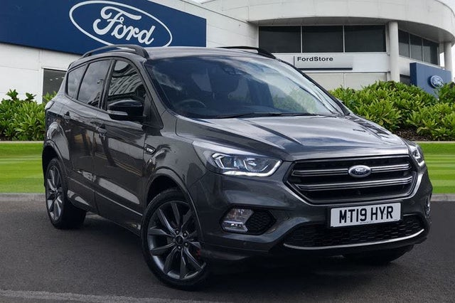 2019 Ford Kuga 1.5T ST-Line Edition (176ps) AWD Auto (19 reg)