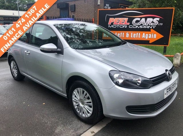 2011 Volkswagen Golf 1.4 Twist 3d (11 reg)