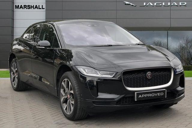 2019 Jaguar I-Pace EV400 SE (69 reg)