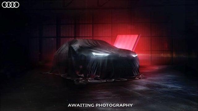 2019 Audi A4 2.0 40 TDI Black Edition (G5 reg)