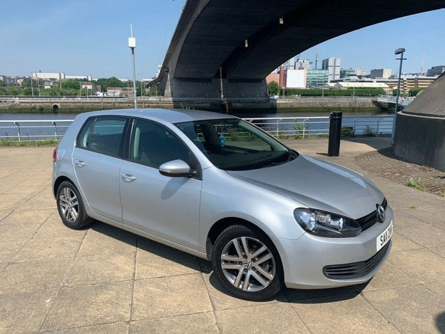 2011 Volkswagen Golf 1.4 Twist 5d (11 reg)