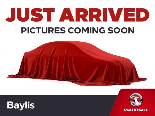 2020 Vauxhall Combo (20 reg)