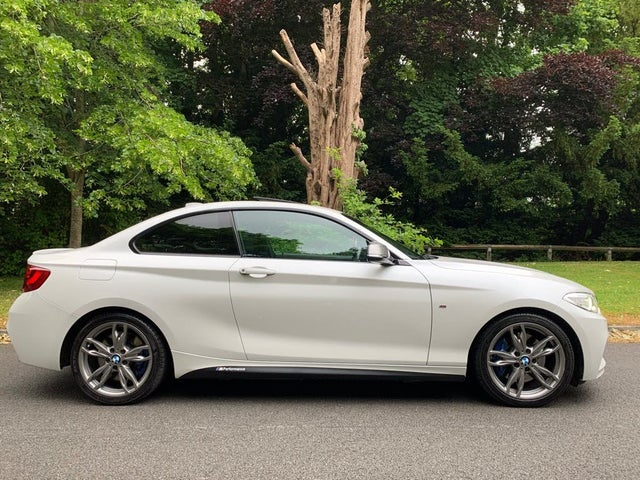 2015 BMW 2 Series 3.0 M235i Coupe Sport Auto (15 reg)