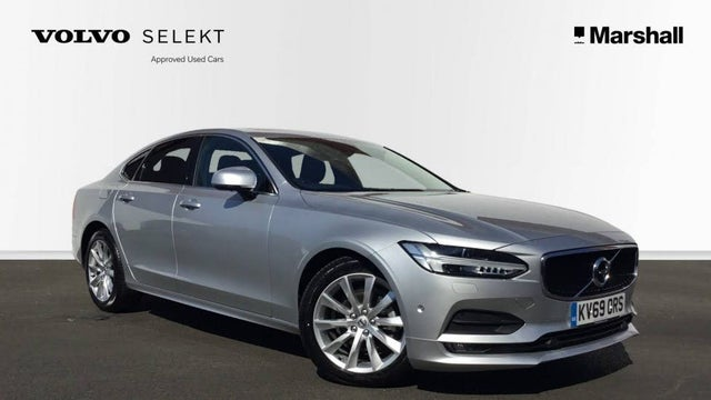 2020 Volvo S90 For Sale In Lymm