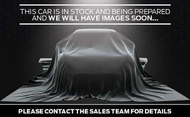 2018 Ford Fiesta 1.0T Titanium 5d (67 reg)
