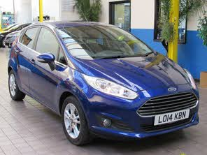 Used Ford Fiesta For Sale In Yeovil Cargurus