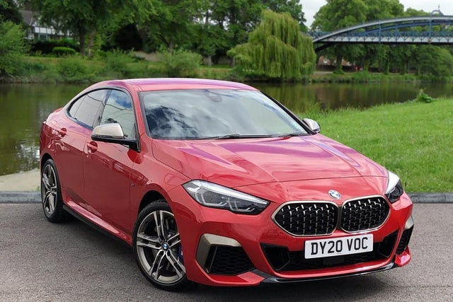 2020 BMW 2 Series 2.0 235i xDrive (20 reg)