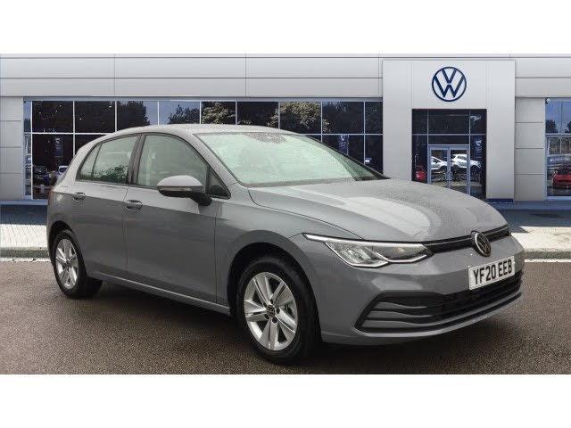 2020 Volkswagen Golf 1.5 TSI Life (150ps) (20 reg)