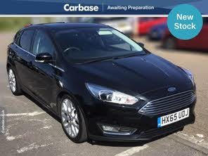 Used Ford Focus For Sale In Bristol Cargurus