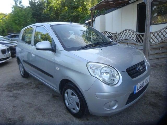 2010 Kia Picanto 1.0 Picanto 1 (10 reg)