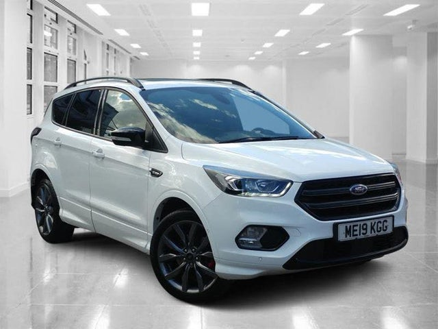 2019 Ford Kuga 1.5T ST-Line Edition (150ps) (19 reg)
