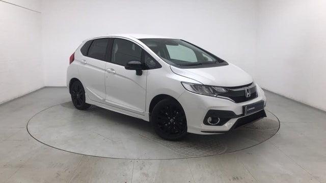 2019 Honda Jazz 1.5 i-VTEC Sport CVT (19 reg)