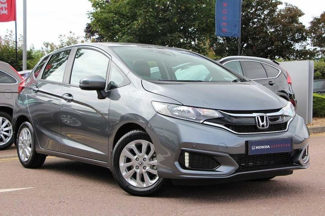 2019 Honda Jazz 1.3 i-VTEC SE Navi (69 reg)