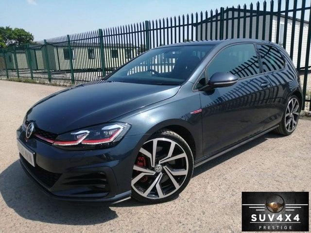 2018 Volkswagen Golf 2.0 TSI GTI Performance 3d DSG (68 reg)