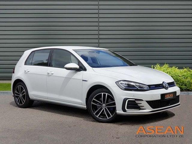2018 Volkswagen Golf 1.4 TSI GTE (67 reg)