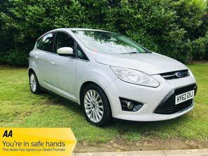 Used Ford C Max For Sale Cargurus