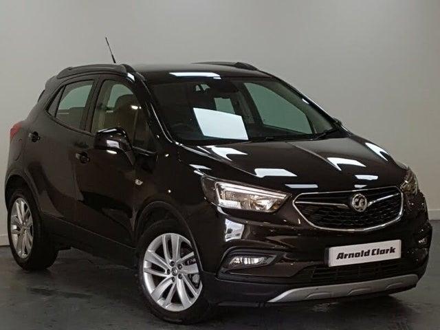 2019 Vauxhall Mokka X (19 reg)