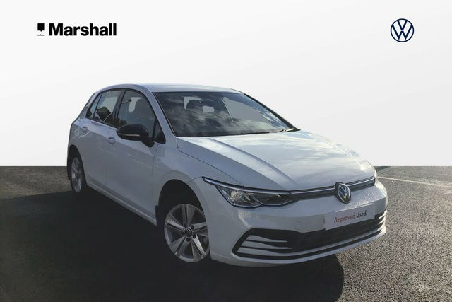 2020 Volkswagen Golf 1.5 TSI Life (130ps) (20 reg)