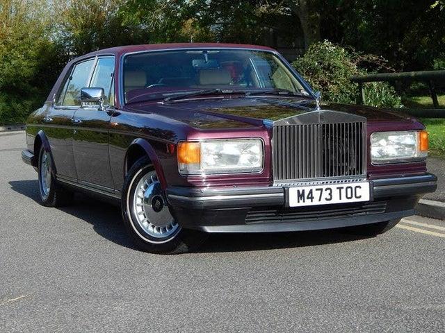 1994 Rolls-Royce Silver Spur 6.8 III